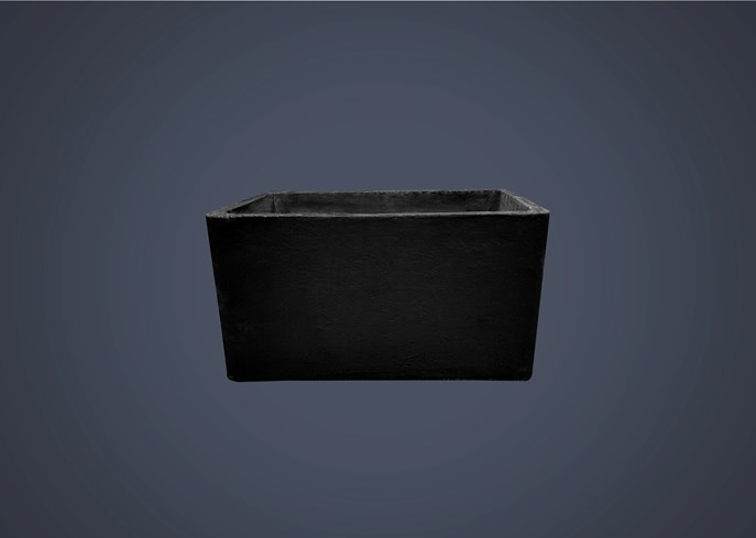 Heat Treatment Container
